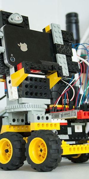 Arduino time-lapse dolly